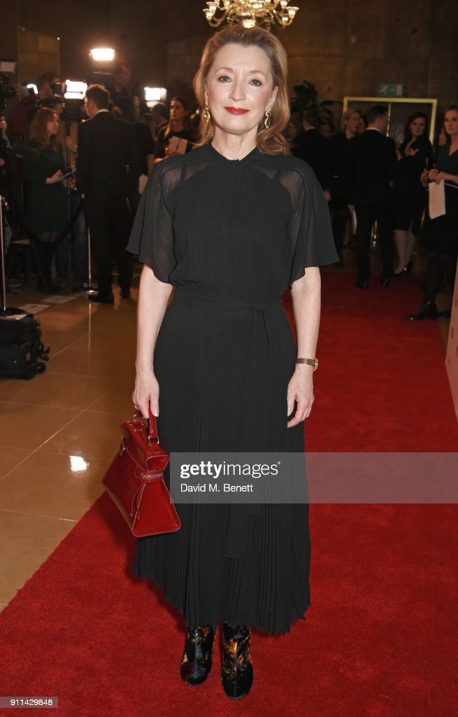 London Film Critics' Circle Awards - VIP Arrivals