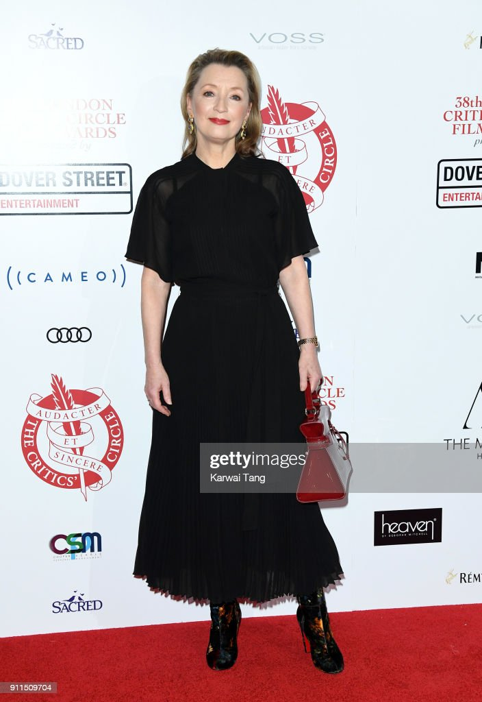 London Film Critics Circle Awards - Red Carpet Arrivals