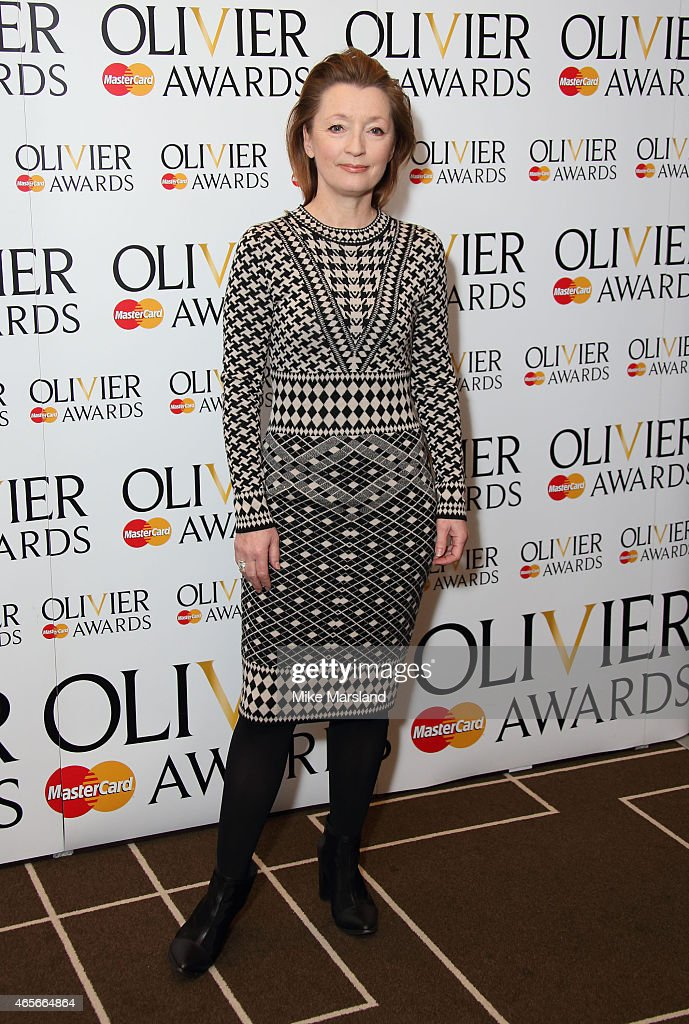 Olivier Awards - Nominations Photocall