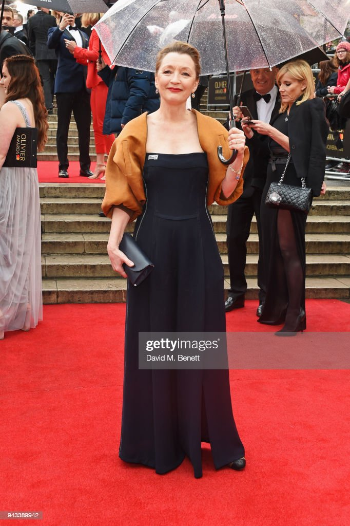 The Olivier Awards With Mastercard - VIP Arrivals
