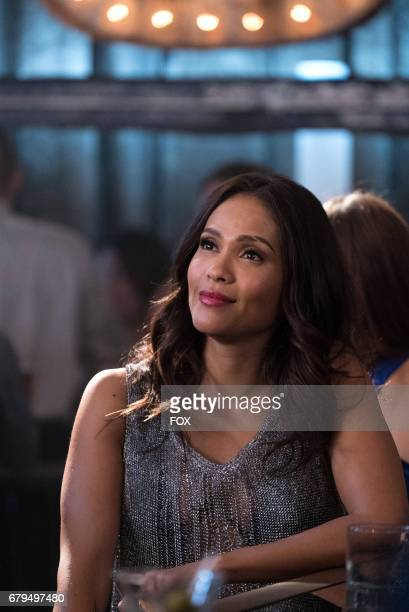 LesleyAnn Brandt in the Candy Morningstar spring premiere episode of LUCIFER airing Monday May 1 on FOX