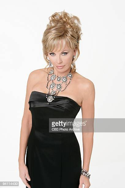 LesleyAnne Down as Jacqueline Marone on THE BOLD AND THE BEAUTIFUL broadcast weekdays on the CBS Television Network