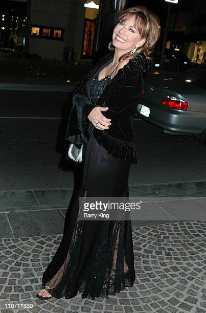 LesleyAnne Down during The Bold and the Beautiful 20th Anniversary Gala Arrivals at Two Rodeo in Beverly Hills California United States