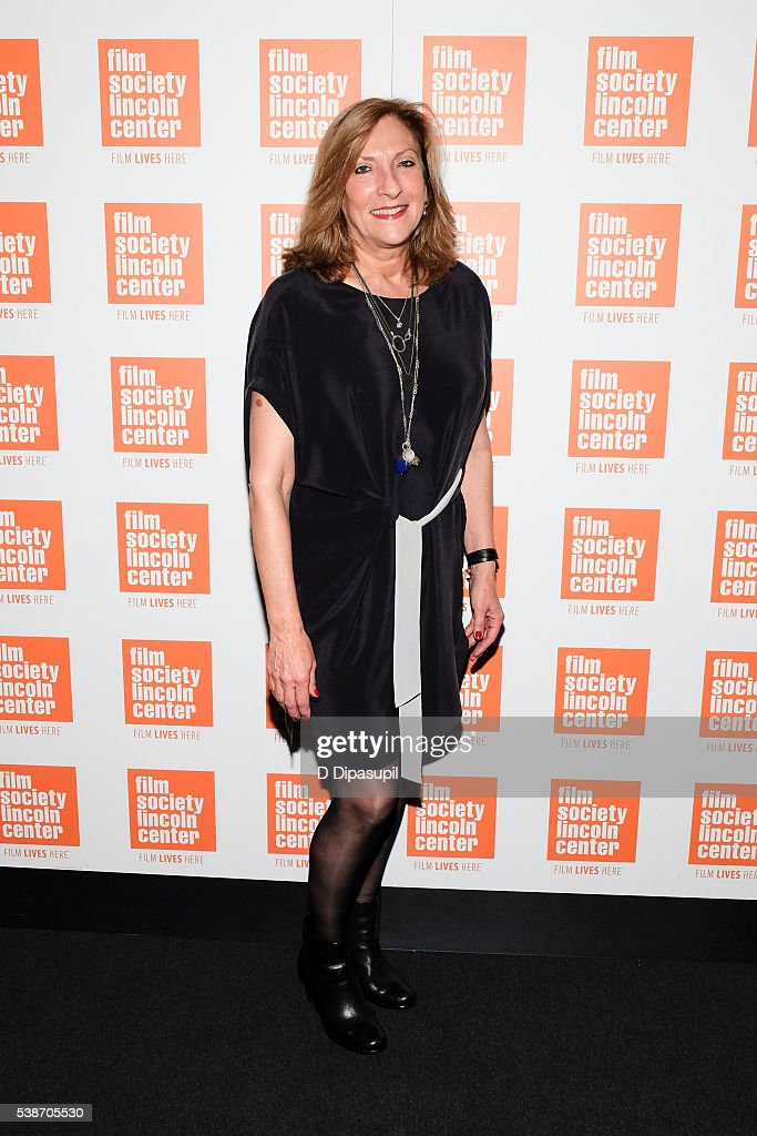 Lesli Linka Glatter attends An Evening with the Women of 'Homeland' at Walter Reade Theater on June 7, 2016 in New York City.
