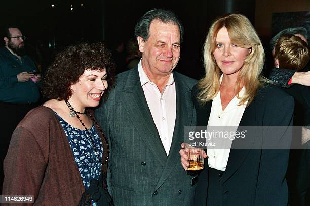Lesli Linka Glatter Paul Dooley and Melinda Dillon