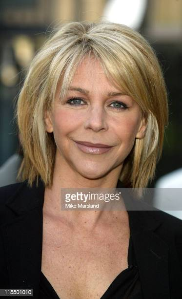 Leslie Ash during Baby You're The Best Tommy's Parent Friendly Awards 2004 at Mandarin Oriental Hotel Knightsbridge in London Great Britain