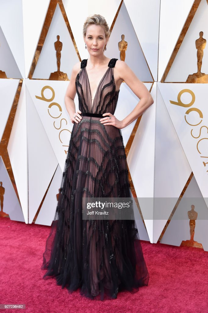 90th Annual Academy Awards - Arrivals