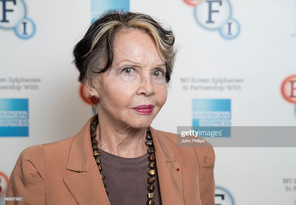 bfi screen epiphany leslie caron introduces