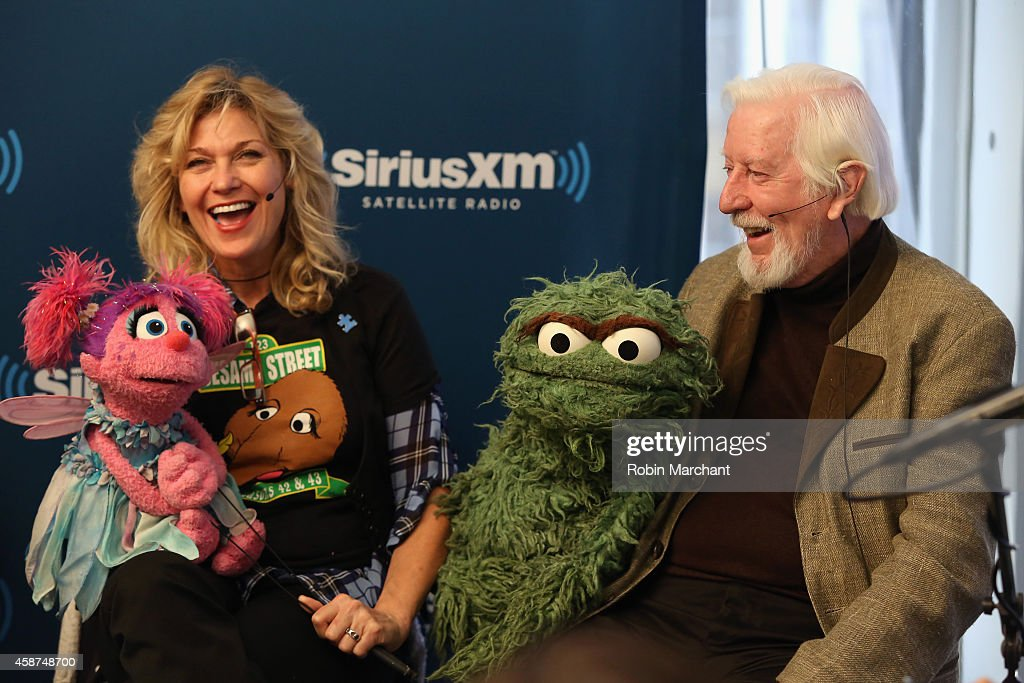 """""""SiriusXM's Sesame Street Town Hall,"""" Featuring Original Cast Members From The Series, Celebrates The Show's 45th Anniversary"""