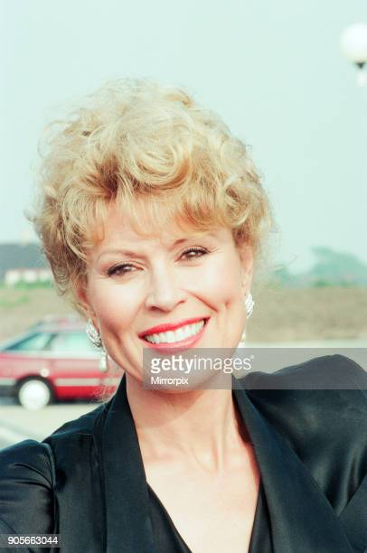 Leslie Easterbrook, actress, best known for her role as Officer Debbie Callahan in the Police Academy movies. Pictured at opening of Showcase...