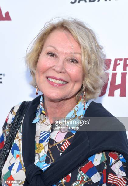 Leslie Easterbrook attends a special screening of Lionsgate's 3 From Hell at the Vista Theatre on September 16 2019 in Los Angeles California