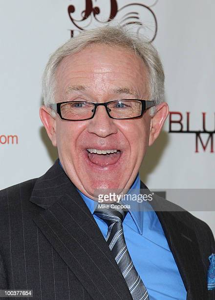 Leslie Jordan arrives at the 55th Annual Drama Desk Awards at the FH LaGuardia Concert Hall at Lincoln Center on May 23 2010 in New York City