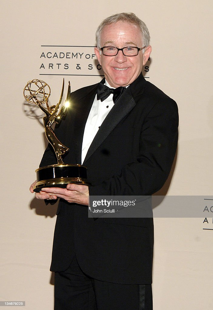 58th Annual Creative Arts Emmy Awards - Press Room