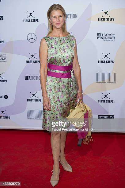 Leslie Malton attend the 'First Steps Award 2014' at Stage Theater on September 15, 2014 in Berlin, Germany.