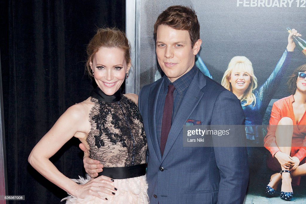 Usa how to be single new york premiere in new york pictures leslie mann and jake lacy attend the how to be single new york premiere ccuart Images