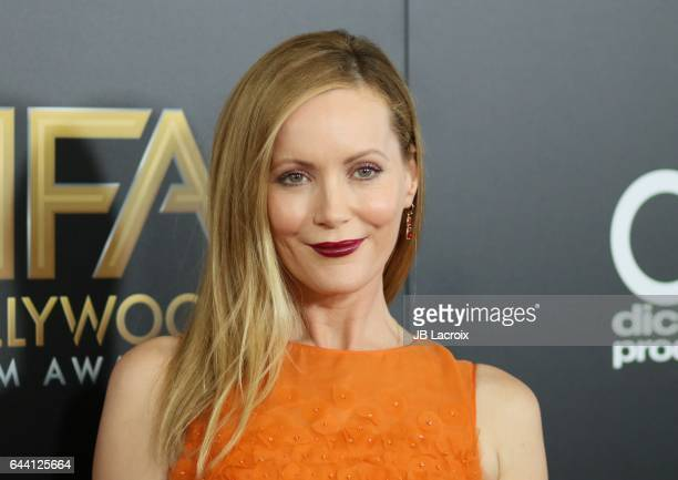 Leslie Mann attends the 20th Annual Hollywood Film Awards on November 6, 2016 in Los Angeles, California.