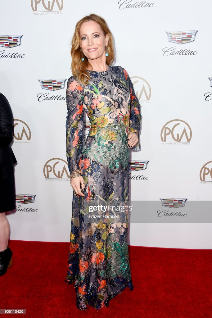29th Annual Producers Guild Awards - Arrivals
