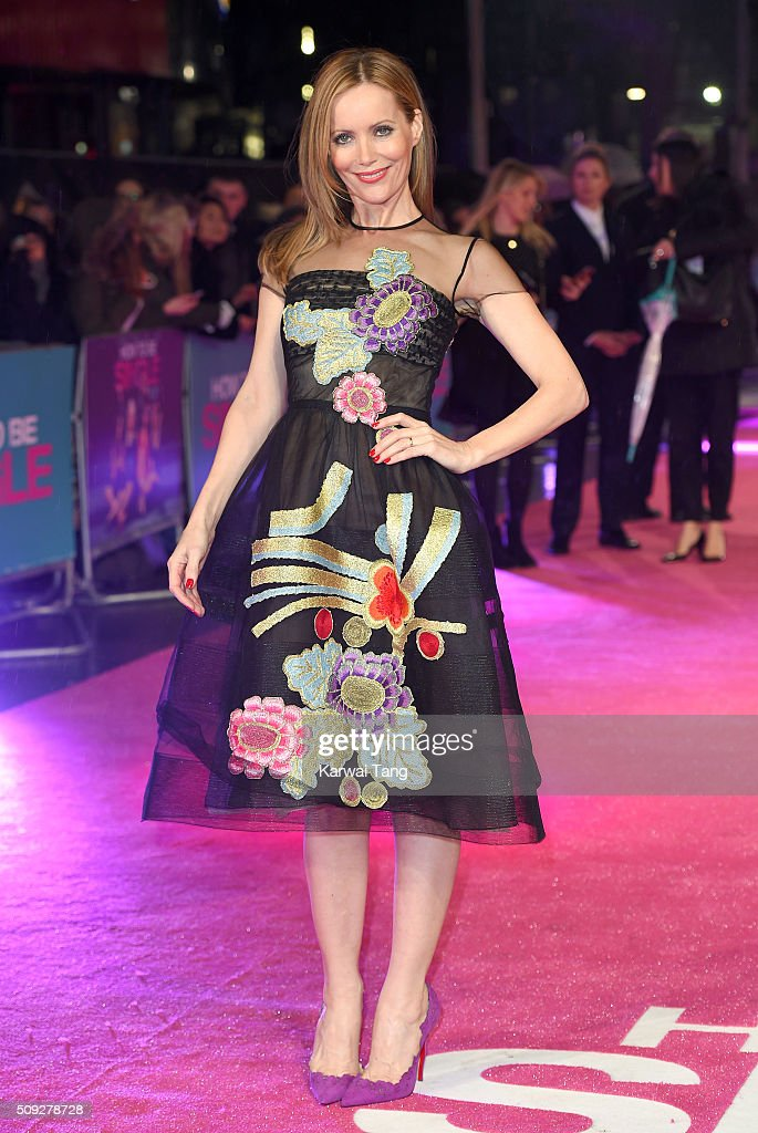 'How To Be Single' - European Premiere - Red Carpet Arrivals