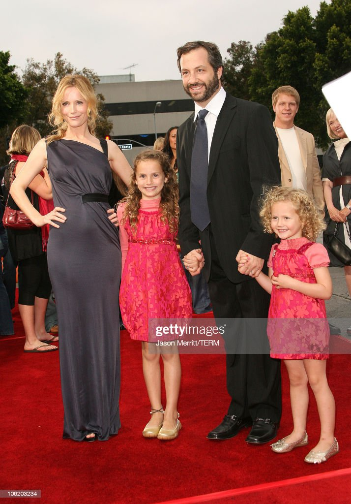 """""""Knocked Up"""" Los Angeles Premiere- Arrivals : News Photo"""