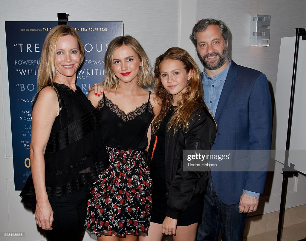 """Premiere Of Vertical Entertainment's """"Other People"""" - Arrivals : News Photo"""