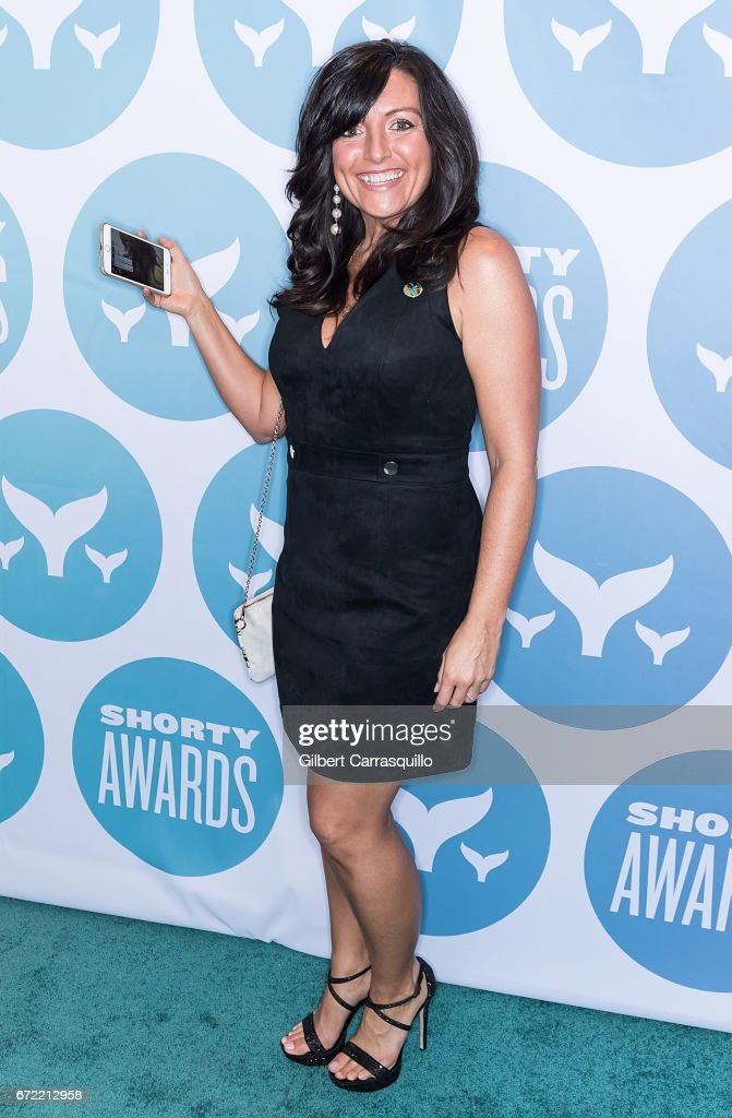 9th Annual Shorty Awards : News Photo