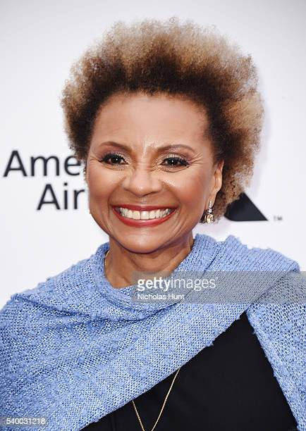 Leslie Uggams attends 11th Annual Apollo Theater Spring Gala at The Apollo Theater on June 13 2016 in New York City