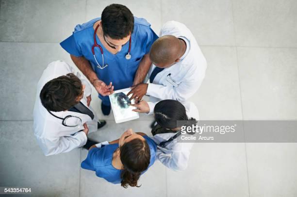 Less paper, more patient care