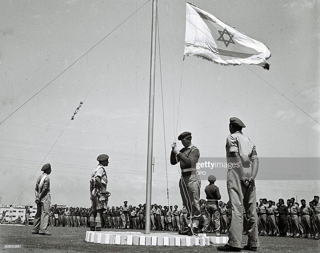 70 Years Since Israel Declared An Independent State