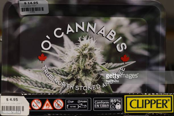 Less then 8 weeks remain until the legalization of recreational marijuana use in Canada July 2018 was the initial legalisation date however provinces...