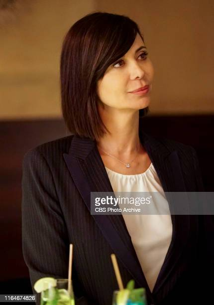 """Let Fate Decide"""" -- Pictured Behind the Scenes: Catherine Bell . Callen and Sam work with Navy Capt. Harmon Rabb, Jr. To apprehend spies aboard the..."""