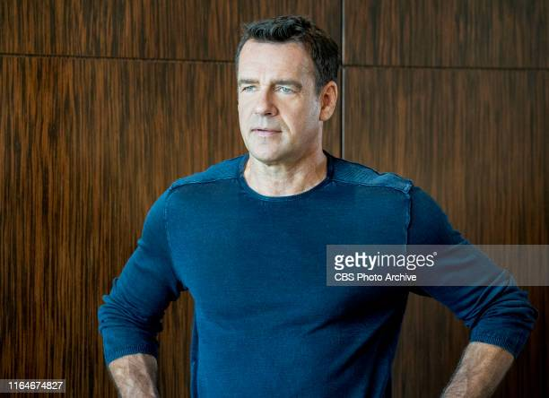 Let Fate Decide Pictured David James Elliott Callen and Sam work with Navy Capt Harmon Rabb Jr to apprehend spies aboard the USS Allegiance Also...