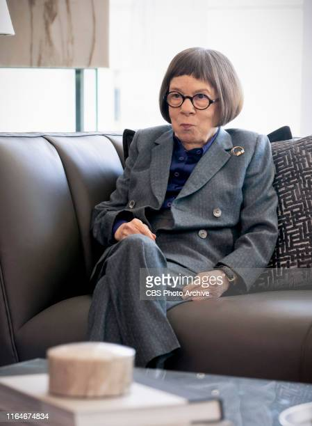 Let Fate Decide Pictured Linda Hunt Callen and Sam work with Navy Capt Harmon Rabb Jr to apprehend spies aboard the USS Allegiance Also Hetty...