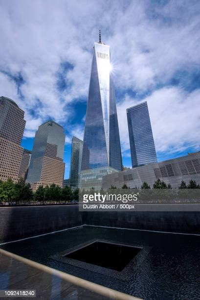 Let Freedom Ring (World Trade Center 1)