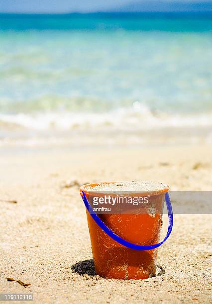 let fun at beach - annfrau stock photos and pictures