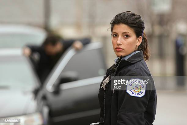 FIRE Let Her Go Episode 123 Pictured Tania Raymonde as Nicole Sermons