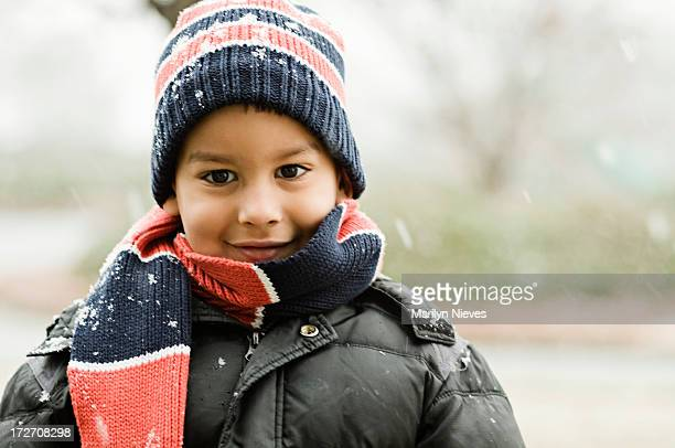 let it snow - winter coat stock pictures, royalty-free photos & images