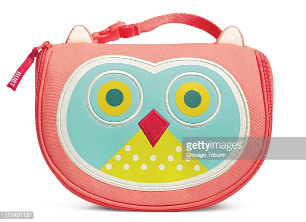 Let kids take a 'pet' to school with colorful soft insulated lunch totes from Built Their insides are wipecleanable and free of BPA PVC and vinyl...