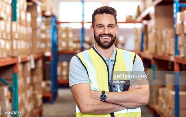 let me handle all your logistical needs - reflective clothing stock pictures, royalty-free photos & images