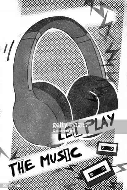 let play the music