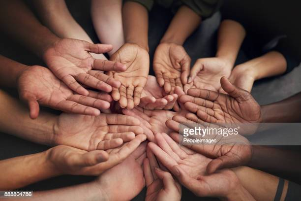 let your hands do the talking - humanitarian aid stock pictures, royalty-free photos & images