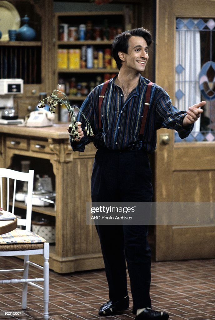 STRANGERS - 'Lethal Weapon' - Season Eight - 7/23/93 Bronson Pinchot (Balki) (Photo by ABC Photo Archives/ABC via Getty Images) BRONSON