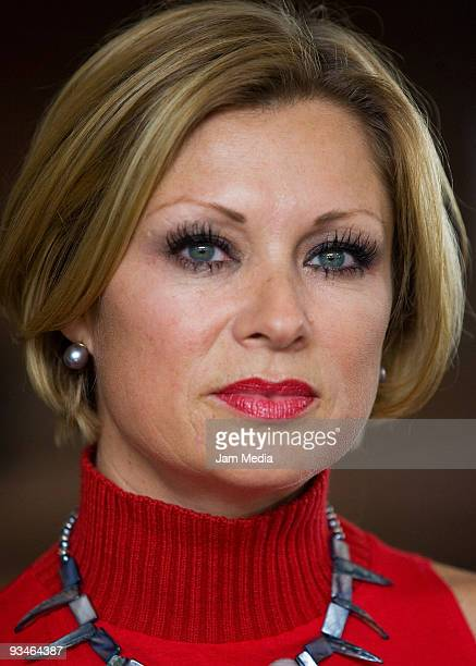 Leticia Calderon Stock Photos and Pictures | Getty Images