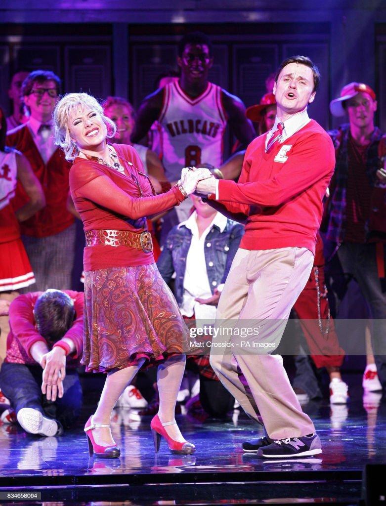 Fantástico High School Musical 3 Gabriella Prom Dress Elaboración ...