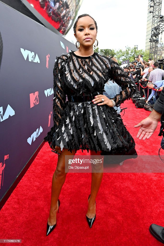 2019 MTV Video Music Awards - Red Carpet : News Photo