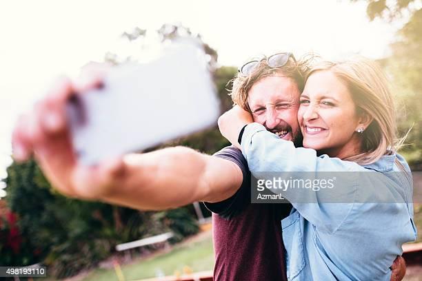 Let's capture our love!
