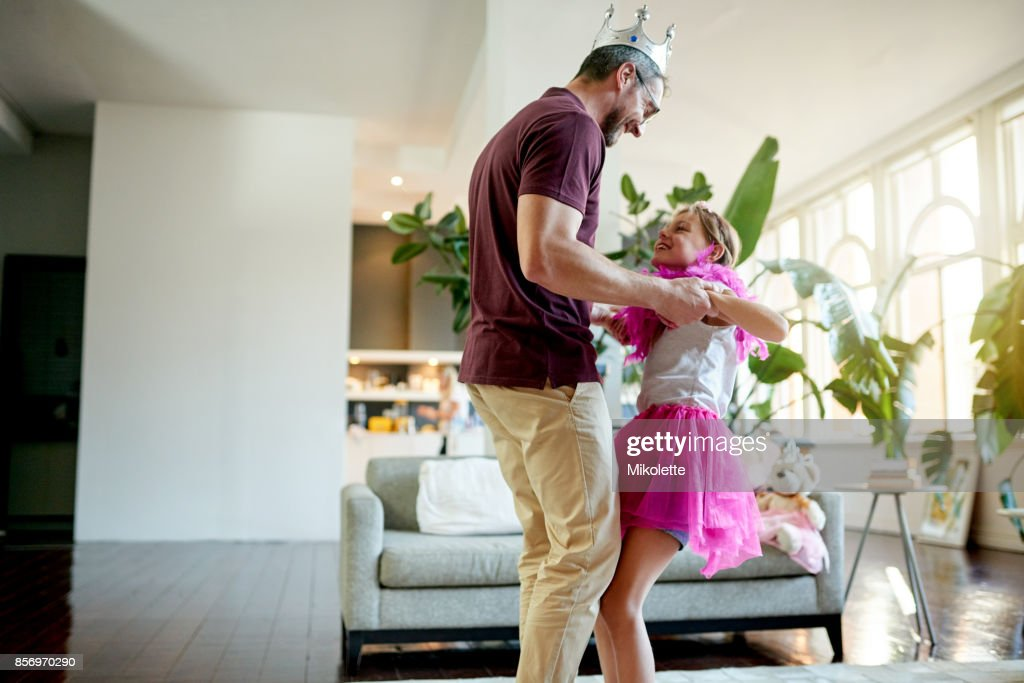 Let's dance together forever : Stock Photo