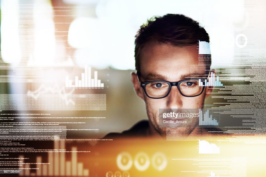 Let's delve into this code : Stock Photo