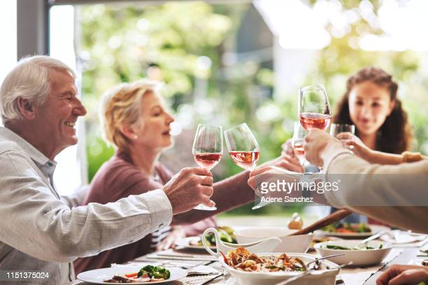 let's drink and be merry - free thanksgiving stock pictures, royalty-free photos & images