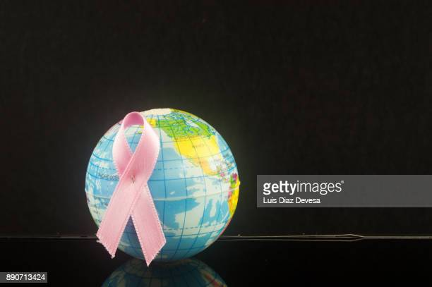 Let's fight against the cancer
