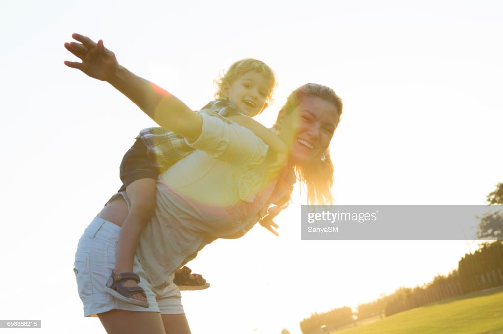 Let's fly together : Stock Photo